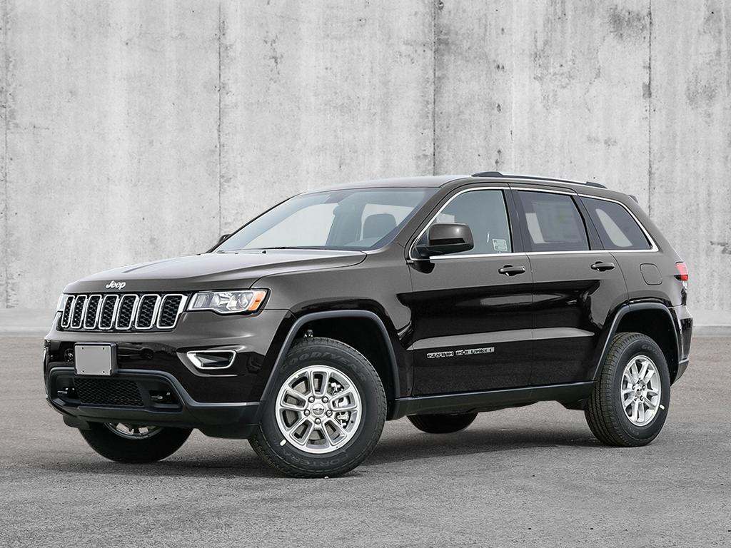 Jeep Grand Cherokee Laredo 2021