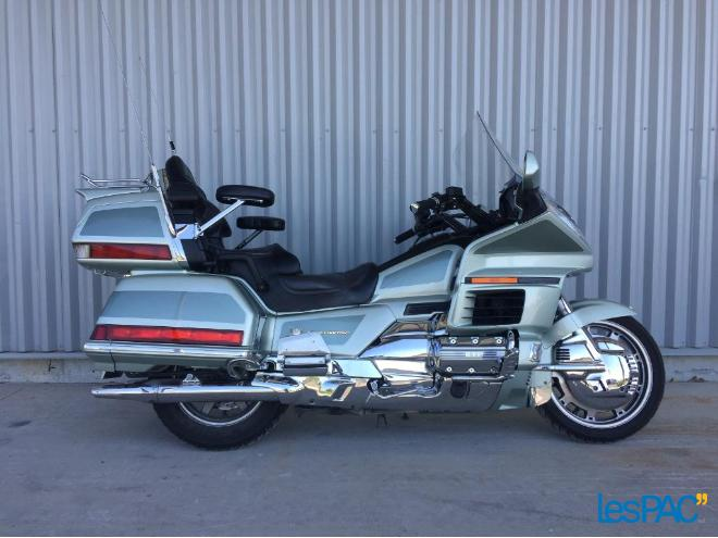 Honda GL 1500 GOLDWING 2000