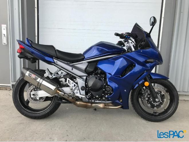 50867620 Suzuki GSX 1250 2012