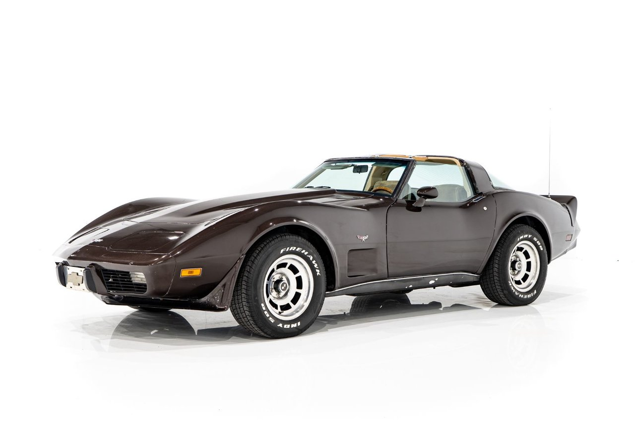 Chevrolet Corvette  1979 #PRO-PC1385B