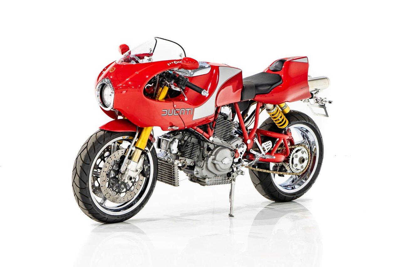 Ducati MH900  2002
