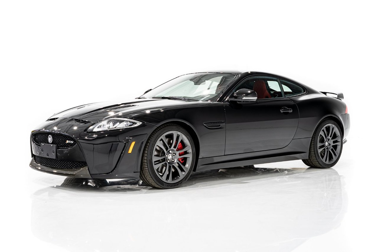 Jaguar XK-RS  2014 #ENG-PC1548
