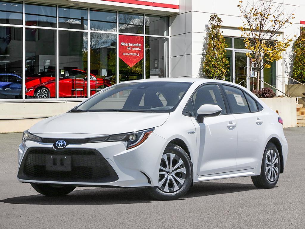 2021 Toyota   #N2172
