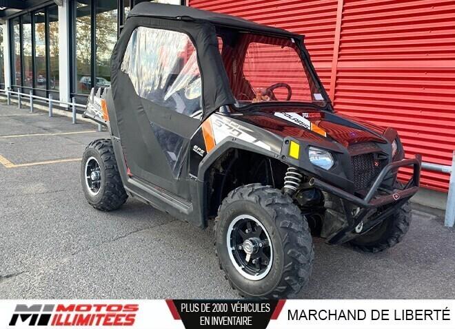 Polaris RZR 570 EPS 2013