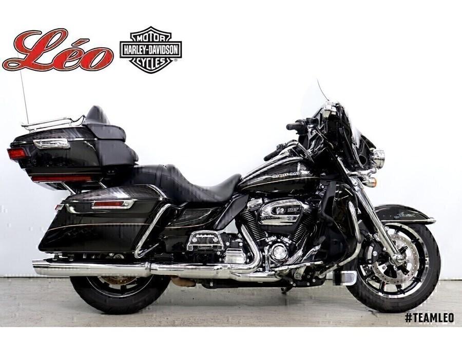 18129 Harley-Davidson FL-Electra Gilde Ultra Limited 2017