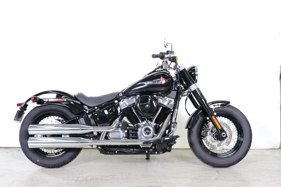 19674 Harley-Davidson Softail Slim 2018