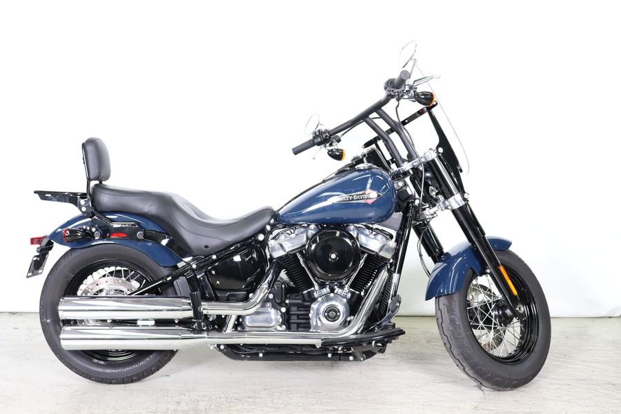Harley-Davidson Softail Slim 2019