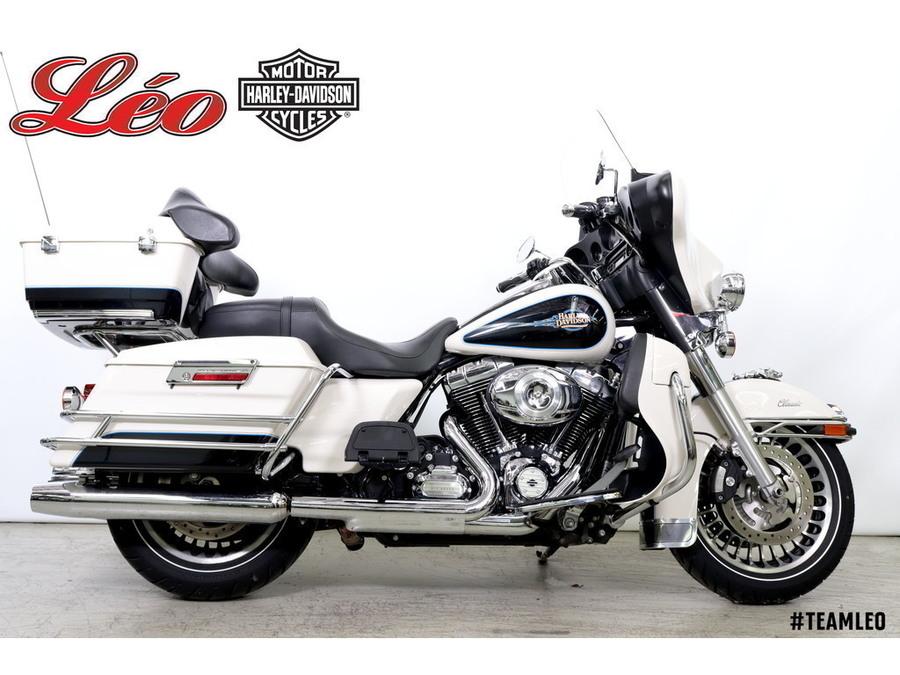 14592 Harley-Davidson FL-Electra Glide Classic 2013