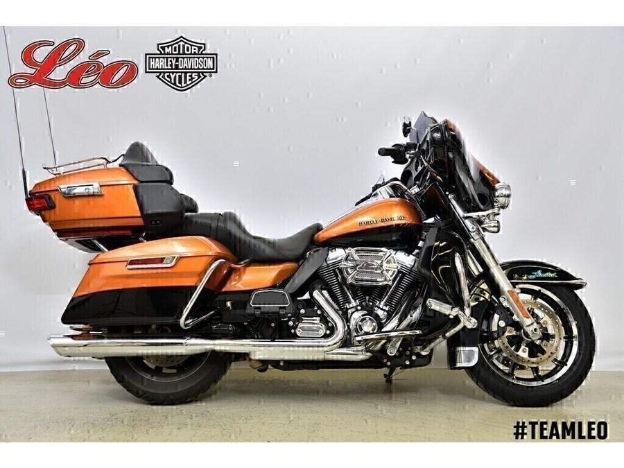 19268 2014 Harley-Davidson