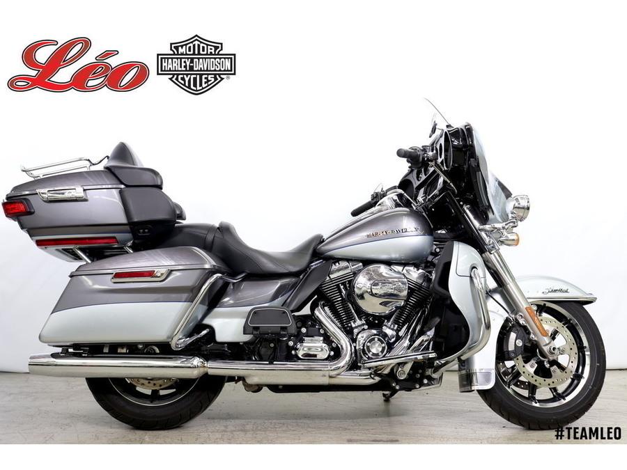 15534 2014 Harley-Davidson