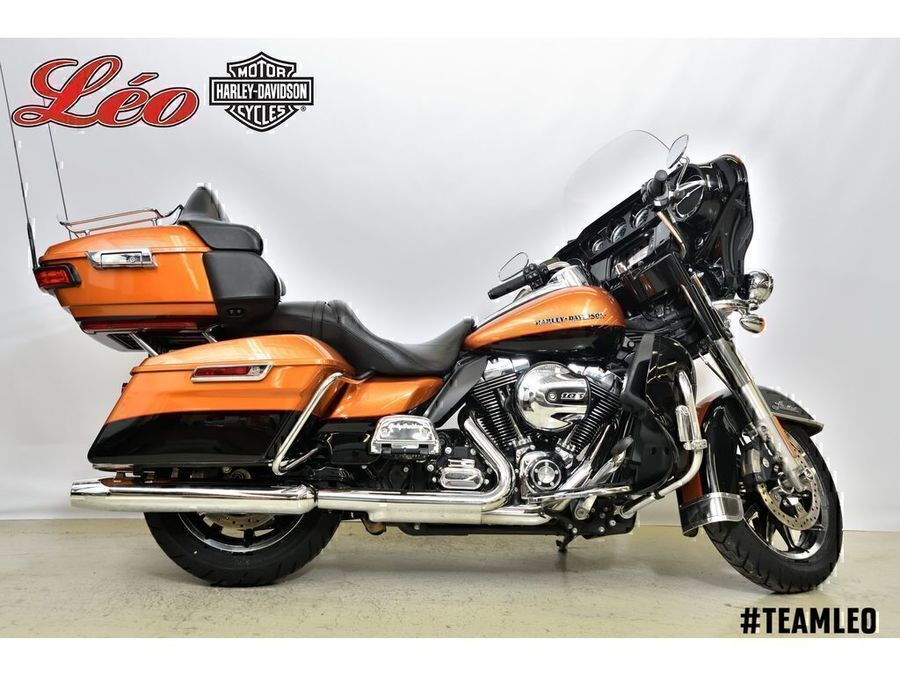 15253 2014 Harley-Davidson