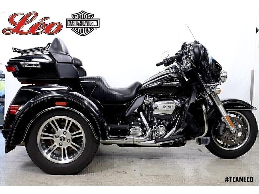 19866 Harley-Davidson FL-Tri Glide Ultra Classic 2017